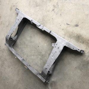 Préparation de surface métal Morbihan
