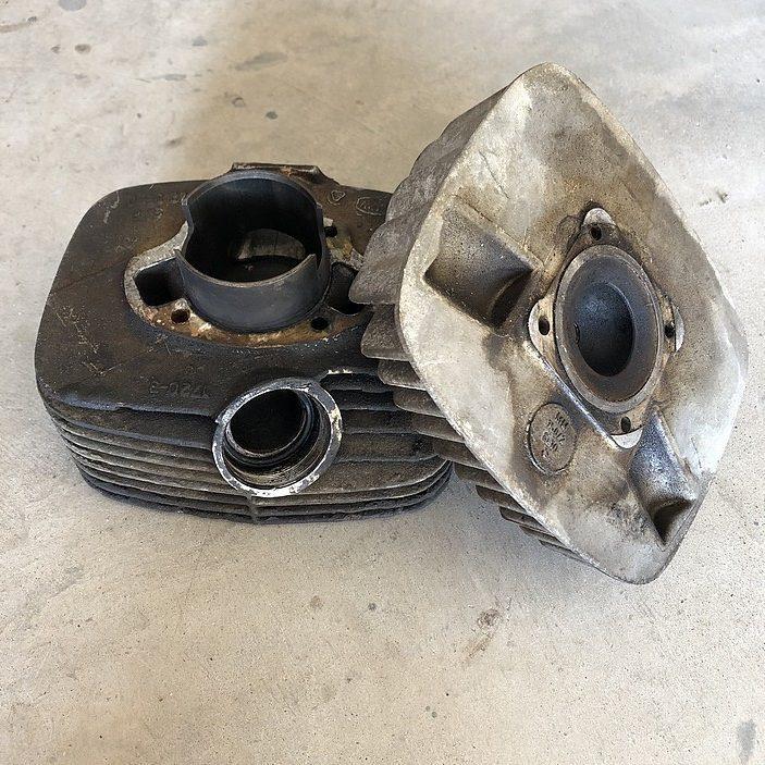Préparation de surface métal par aérogommage