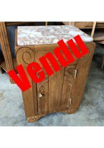 Vente de meubles décapés par aérogommage, Morbihan, Vannes, Theix, Surzur, Sarzeau, Séné