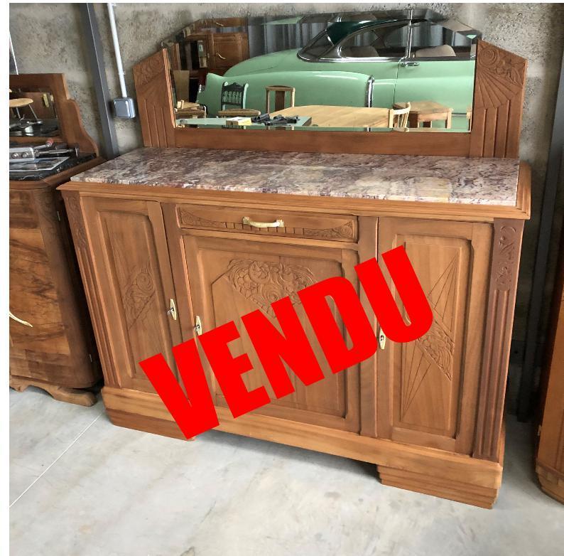 Vente de meubles décapés par aérogommage, Morbihan, Vannes, Theix, Surzur, Sarzeau, Muzillac